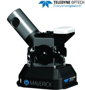Teledyne Optech Maverick Mobile Laser Scanner 3D