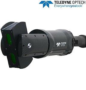 Optech CMS Laser Scanner 3D