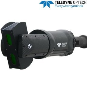 Teledyne Optech CMS Laser Scanner 3D