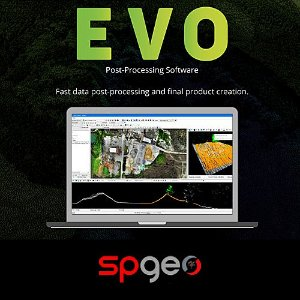 GeoCue Software LIDAR TrueView Evo