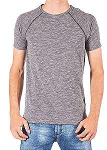 Camiseta Raglan Flamê Cinza 0002