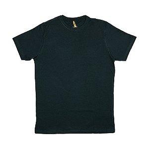 Camiseta Básica Verde 400001