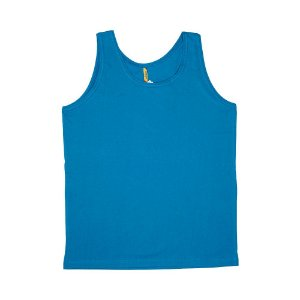Regata Básica Azul 500002
