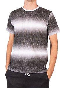 Camiseta Estampada Branca 4204
