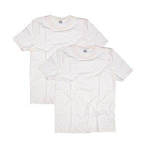 2 Camisetas Tamanho M KIT028