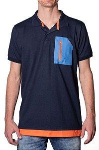 Camisa Polo Marinho 950322237