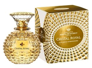 Marina De Bourbon Cristal Royal Edp 100 ml