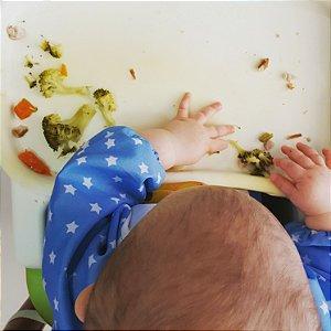 Consultoria OnLIne de Orientação para Introdução Alimentar de Bebês