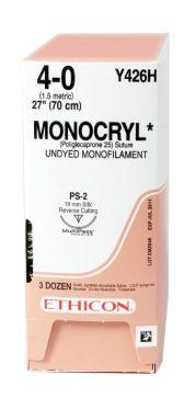 SUTURA MONOCRYL