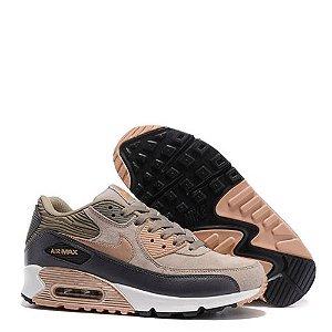 922e1fadfcd Tag  Tênis Nike Air Max 90 Leather Feminino Roxo