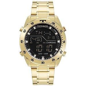 Relógio Technos Masculino Digital BJ3589AB/1D