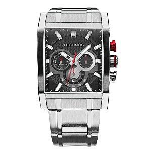 Relógio Technos Masculino Ts_Carbon OS2AAF/S1P