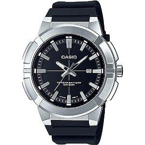 Relógio Casio Collection Masculino MTP-E172-1AVDF