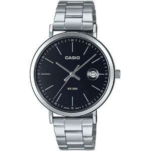 Relógio Casio Collection Masculino MTP-E175D-1EVDF