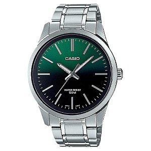 Relógio Casio Collection Masculino MTP-E180D-3AVDF
