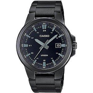 Relógio Casio Collection Masculino MTP-E173B-1AVDF