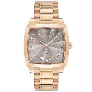 Relógio Technos Crystal Feminino 2036MNF/1C