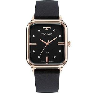 Relógio Technos Style Feminino 2039CS/2P