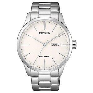 Relógio Citizen Masculino Automático TZ20788Q  NH8350-83A