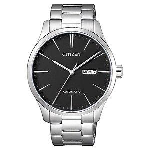 Relógio Citizen Masculino Automático TZ20788T NH8350-83E