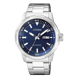 Relógio Citizen Masculino Automático TZ20957F NH8370-86L