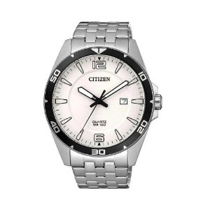 Relógio Citizen Masculino TZ31463Q BI5051-51A