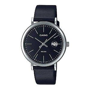 Relógio Casio Collection Masculino MTP-E175L-1EVDF