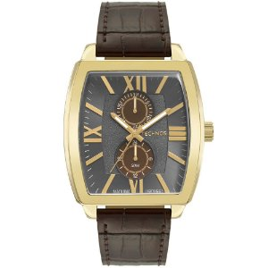 Relógio Technos Masculino GrandTech 6P23AO/0C