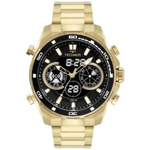 Relógio Technos Masculino Ts_Digiana BJ3530AA/1P