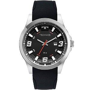 Relógio Technos Masculino Performance Racer 2115MXSS/2P
