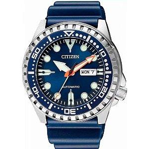 Relógio Citizen Masculino Automático TZ31123F NH8381-12L