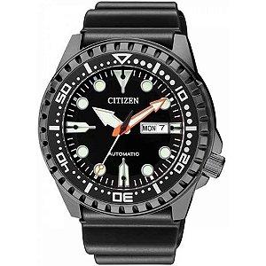 Relógio Citizen Masculino Automático TZ31123P NH8385-11E