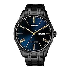Relógio Citizen Masculino Automático TZ20939P NH8365-86M