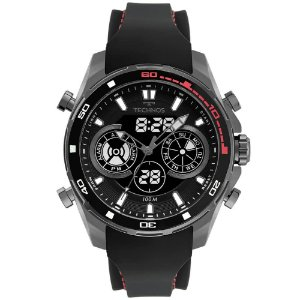 Relógio Technos Masculino Ts_Digiana BJ3530AB/2P
