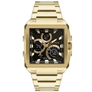 Relógio Technos Masculino Ts_Digiana BJ3940AA/1P