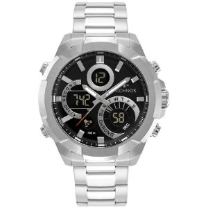 Relógio Technos Masculino Ts_Digiana W23721AAC/1P