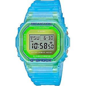 Relógio Casio G-Shock DW-5600LS-2DR