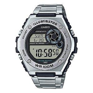 Relógio Casio Standard Masculino MWD-100HD-1AVDF