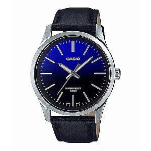 Relógio Casio Collection Masculino MTP-E180L-2AVDF