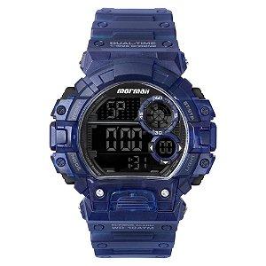 Relógio Mormaii Masculino Action MO13613AE/8A