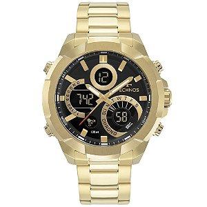 Relógio Technos Masculino Ts_Digiana W23721AAA/1P