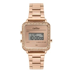 Relógio Condor Feminino COJH512AL/4J - Digital
