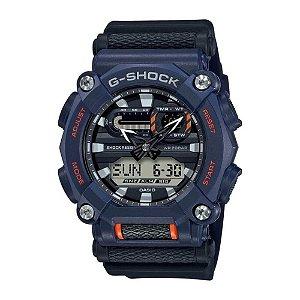 Relógio Casio G-Shock Masculino GA-900-2ADR