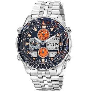 Relógio Citizen Promaster Masculino TZ10173F JN0121-82L