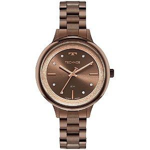 Relógio Technos Feminino Trend 2039DA/1M