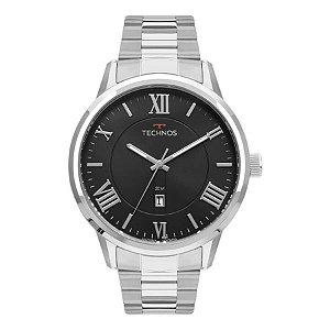 Relógio Technos Masculino Executive 2115MTZ/1P