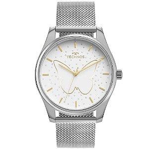 Relógio Technos Feminino Trend 2036MOC/1B