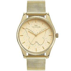 Relógio Technos Feminino Trend 2036MOD/1X