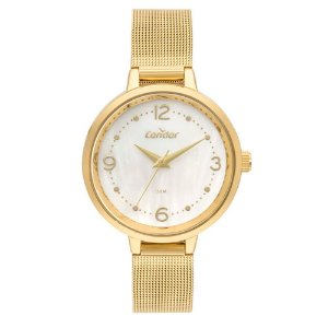 Relógio Condor Feminino CO2036KWYS/4B