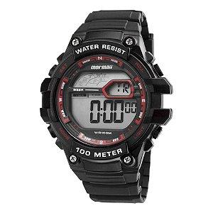 Relógio Mormaii Acqua Wave Masculino MO3480A/8R